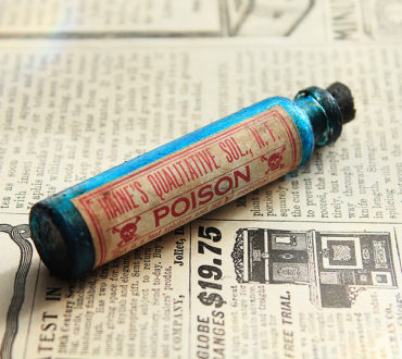 PoisonBoy Quizzo #2