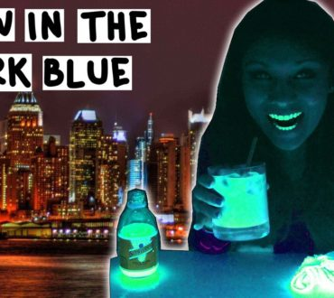 And For My Next Trick – Urine That Glows In The Dark!
