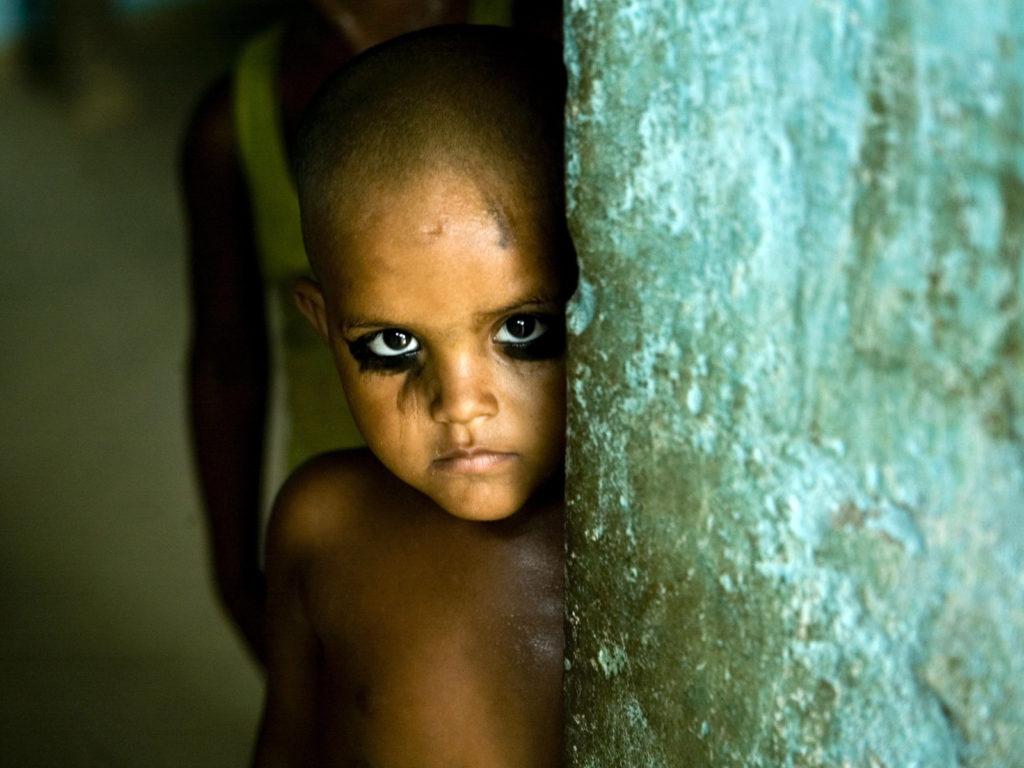 Kajal eyeliner