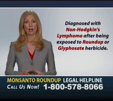 Roundup Injustice – Unscience In The Pursuit of Profit For Lawyers