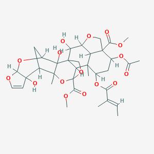 azadirachtin - Does Pot Make You Puke