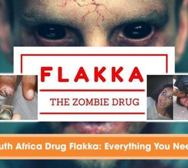 Whatever Happened to Flakka?