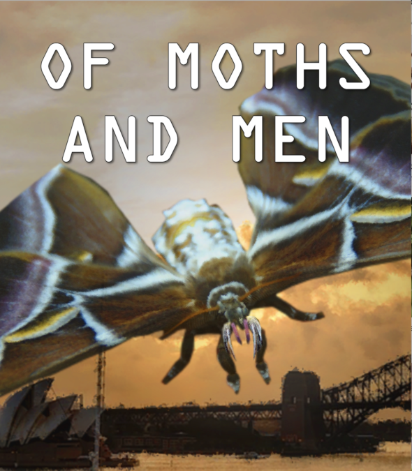 Of Moths and Men